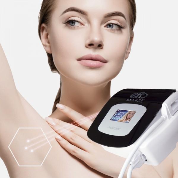 Perfektionstraining Apparative Kosmetik IPL