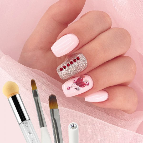 Neue Nail Art Trends