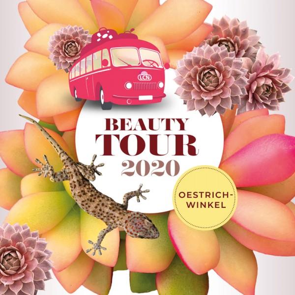 Beauty Tour 2020