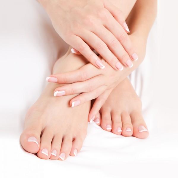 Kosmetische Fußpflege Grundausbildung