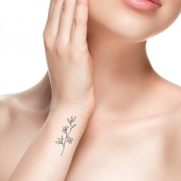 Workshop Body Tattoo für PMU Artists