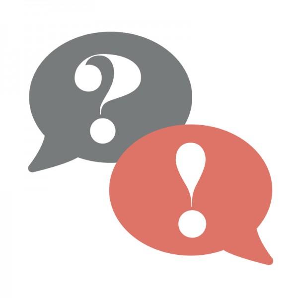 Frage-Antwort Stunde mit dem Profi